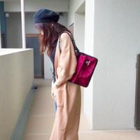 秋の羽織はこう着る♡「#4yuuu」タグからピックアップ!