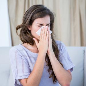 室内の花粉を取り去りたい!花粉症の症状を緩和する《掃除のコツ》