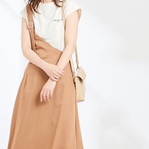 【2019夏新作】低身長ママにおすすめのワンピース10選♪