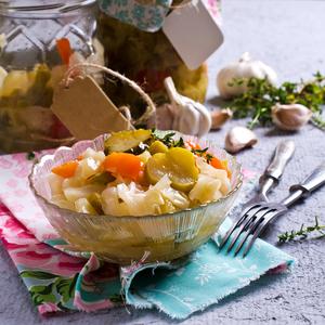 簡単おもてなしや常備菜にも!魅力たっぷり♪万能マリネのレシピ