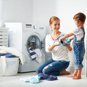 何気なく洗濯機を回すのはもう終わり!洗濯でできる意外な節約術