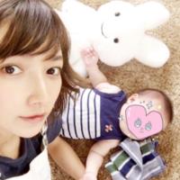 後藤真希さんはベビー服を♪芸能人ママおすすめの「コストコ」育児グッズ