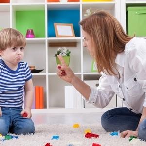 ママさん必見♡子供が怒っている時・悪い事をした時の対処方法4つ