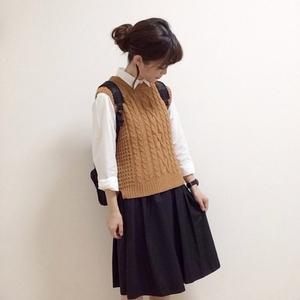 秋ファッションに欠かせない♡今買うべきトレンドニット4選