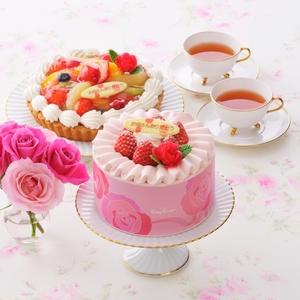 コージーコーナーの母の日限定ケーキでママへの気持ちを伝えませんか?