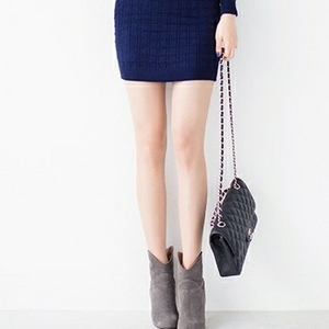 今年のトレンド靴♡秋のお出掛けコーデはショートブーツで決まり!