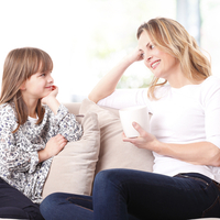 立刻提升孩子積極性~易於實踐4句能夠「帶來勇氣」鼓勵話語♪
