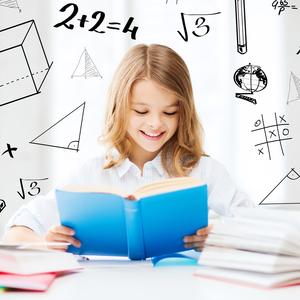 """声かけ次第で勉強が好きになる♪""""進んで机に座る子""""の特徴とは?"""