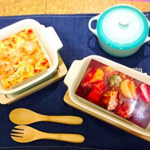 秋冬のあったかメニューで活躍!「3COINS」の新作食器がかわいい♡