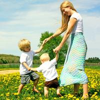 子どもにも安心して使える!夏の虫対策に使いたい虫よけとは?