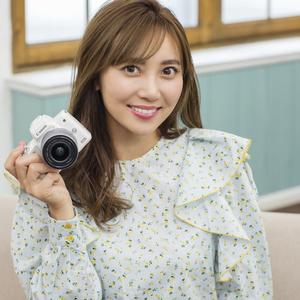 岡部あゆみさんのインスタの秘密に迫る!生活を彩る素敵なカメラとは?
