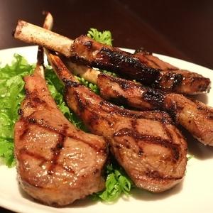 美味しくてヘルシー♡絶品ラム肉を堪能できるおススメ店