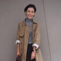田丸麻紀さんも愛用♡ユニクロの冬の着回し必須アイテムはこれ♪