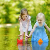 思わぬ危険が潜んでいる……「川遊び」における5つの注意点とは