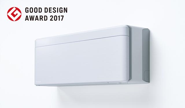 グッドデザイン賞を受賞したrisora