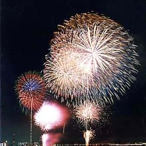 関東の花火ならココ!8月開催のおすすめ花火大会4つ♡