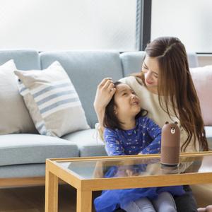 ワーキングマザーに密着!声だけで家事と育児をサポートする「Clova Friends」