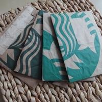 おしゃれアイテムに変身♡「スタバ紙袋」のリメイクアイデア7つ