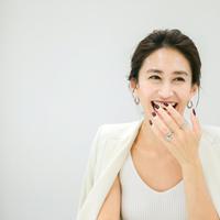 憧れママモデル・神山まりあさんへインタビュー【ファッション&美の秘訣編】