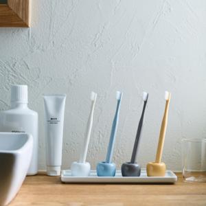 無印良品のヒット商品『歯ブラシスタンド』が便利すぎる♪活用術5選
