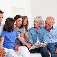 只需4個行動就能做到~讓家族圓滿生活迎接度過方法♪