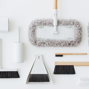 大掃除はグッズにもこだわりたい!無印良品のおすすめ掃除用品8つ