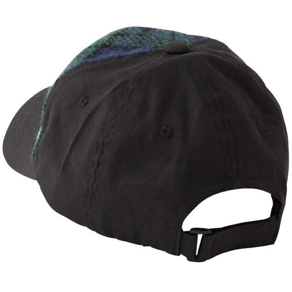 ハリスツイードの帽子