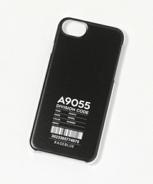 シンプルなiPhoneケース