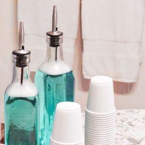 マネしたい!洗面所がすっきり&おしゃれになる海外のアイデア集