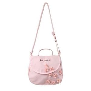 バレエシューズで人気♡レペットのキッズ用バッグはママも使える!