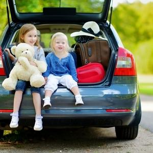 人気上昇中!家族でのお出かけにおすすめのカーシェア3社♪