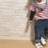 男の子ママ必見!UNIQLOで作る春のキッズコーデ【ボーイズ編】
