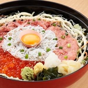 鎌倉で食べれる絶品!おすすめ「生しらす丼」4選