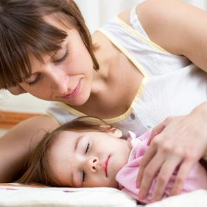 1歳を超えても終わらない夜泣き。卒乳後の対策はどうしたらいいの?