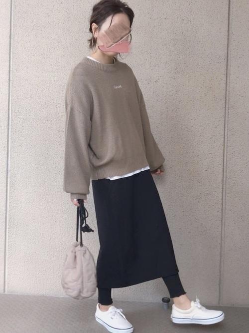 wearのママコーデ