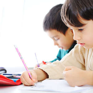 書けるだけじゃダメ…?小学生で「ひらがな」の字がきれいになる方法
