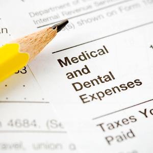 知らないと損をする確定申告「医療費控除」で税金を取り戻せ大作戦!