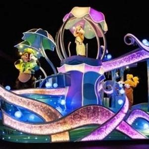 梅雨の時期でも大満喫♡雨のディズニーランドの楽しみ方4つ