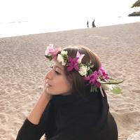 【吉川雛乃推薦】只要開拓視野就會感受到大地的寬廣~歐胡島的新渡假方法♡