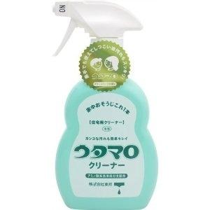 ママ必見!ウタマロ石鹸で泥汚れが真っ白に♡