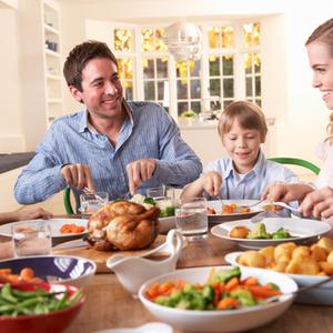 「正しい食事マナー」を身につけさせたいママが見直すべき7つの習慣