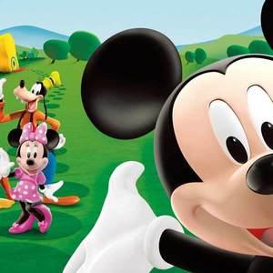 見せるだけで知育に?「ミッキーマウス クラブハウス」の魅力を解説!