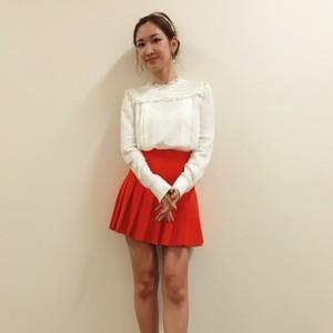 品があってオシャレ♡紗栄子さんに学ぶ《シーン別》春コーデ