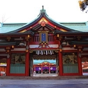 七五三で参拝するなら!日枝神社がおすすめな理由