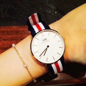 Instagramで人気爆発!Daniel Wellingtonのプリプラ腕時計で一気にオシャレ♥︎