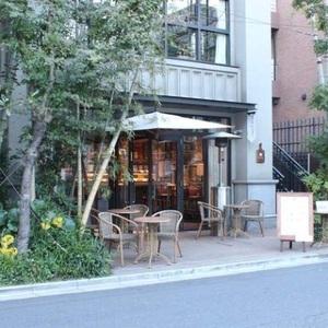 お惣菜×タルトが新しい!表参道の日本初セイボリータルト専門店