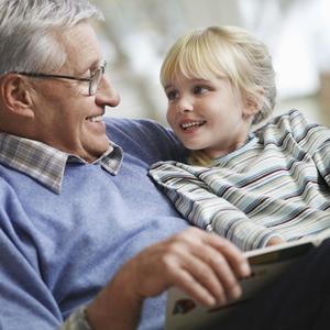 祖父母に気持ち良く《孫育て》と関わってもらうコツとは?