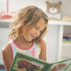 入園・進級前の子どもに読み聞かせたい「おすすめの絵本」5冊