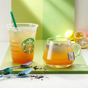 紅茶のペアリングもNo.1♡スタバの新ブランド「TEAVANA」
