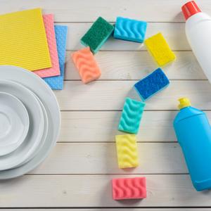驚き!実はこんなに使える《食器用洗剤の目からウロコな使用法》4つ